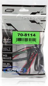 metra 70 8114 toyota steering wheel control wire harness w rca Metra 70 8114 Steering Wheel Control Wire Harness product name metra 70 8114