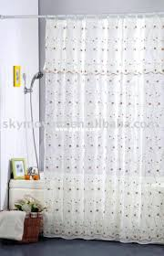 robust extra wide fabric shower curtains shower curtain liner extra long extra wide shower curtain madison