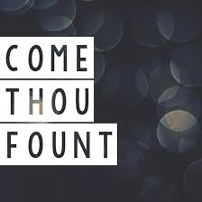 Come Thou Fount Chord Chart Chords Come Thou Fount Of Every Blessing