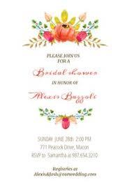 Bridal Shower Invitation Templates Free Bridal Shower Invitation Templates Greetings Island 2