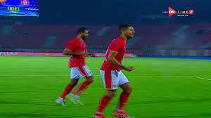 الأهلي وسيراميكا كليوباترا.. ملخص المباراة وأهداف الأحمر الأربعة في الدوري  المصري (فيديو)