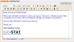 composing job datstat inc illume help 4 5 composing an email message