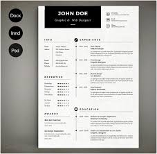 Free Resume Template Indesign Nmdnconference Com Example Resume