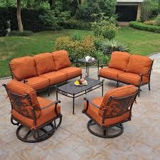 grand tuscany deep seating iron furniturefurniture stylesoutdoor