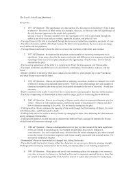 scarlet letter exam prep
