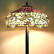 replacement chandelier glass shade antique floor lamp shades replacement glass floor lamp shades ideas floor lamp