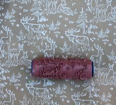 Patterned Paint Rollers Elegant Patterned Paint Rollers Page With