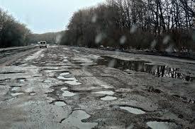 Біловодським відділом Старобільської місцевої прокуратури вжито заходи щодо захисту інтересів держави, направлених на утримання автомобільних доріг загального користування