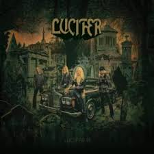 CD Reviews - <b>Lucifer Iii Lucifer</b> - Blabbermouth.net
