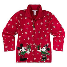 Disney Store Clothing Size Chart Amazon Com Disney Parks Authentic Mickey And Minnie Mouse