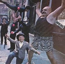 <b>Strange</b> Days - <b>The Doors</b> | Songs, Reviews, Credits | AllMusic