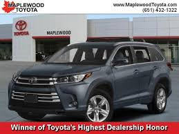 2018 toyota highlander limited platinum.  highlander 2018 toyota highlander limited platinum in maplewood mn  maplewood with toyota highlander limited platinum