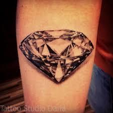 сделать татуировку тату бриллиант в электростали ногинске