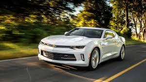 2017 Chevrolet Camaro Pricing - For Sale | Edmunds
