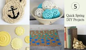 diyhome decor quick spring diy projects quicken loans zing blog