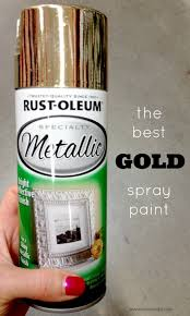 painting furniture with spray paint. There Are A Million Gold Spray Paints Out There, But They Not Made Equal. If You\u0027re Looking For That Certain Color Is Super Trendy Right Now, Painting Furniture With Paint