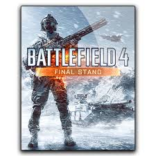 Battlefield 4 Final Stand for PC Origin