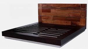 Building Rustic Platform Bed Style Tedxumkc Decoration
