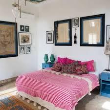 Gemütliche Innenarchitektur : Orientalisches Schlafzimmer ...