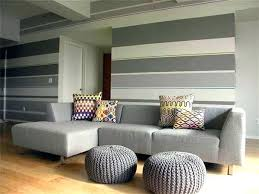 Stripe painted walls Tape Wall Stripe Ideas Painting Stripes On Walls Ideas Paint Stripes On Wall Ideas Best Striped Painted Epartenairecom Wall Stripe Ideas Wall Paint Stripes Ideas Stripes On Walls Painting