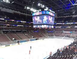 Florida Panthers Stadium Seating Chart Bb T Center Section 123 Seat Views Seatgeek
