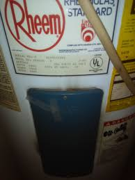 Hot Water Heater Cost Top 306 Reviews And Complaints About Rheem Page 3