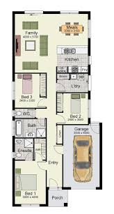 Surprising 2 Story House Plans With Basement 4 Bedroom Basements 4 Bedroom Townhouse Floor Plans