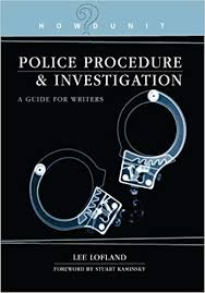 Amazon Writers Investigation For Procedure com A amp; Police Guide RPqRzr