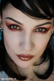 make up artist me antique romance makeup tutorial