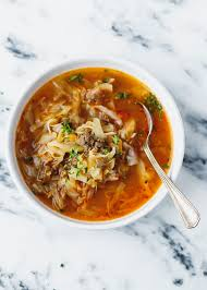 keto cabbage soup recipe cooking lsl
