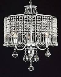 chandelier plugged to nightcore designs