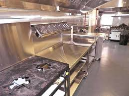 commercial restaurant kitchen design. Remarkable Restaurant Commercial Kitchen Installation Small Design Images C
