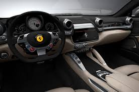 Ferrari Laferrari Interior Home Decor 2018  I