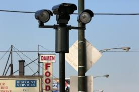 What Are The Cameras On Top Of Street Lights What Red Light Cameras May Reveal About Racial Profiling