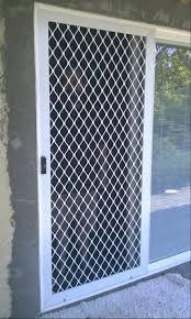 sliding door screen patio door protector sliding screen door guard doors garage ideas sliding screen door