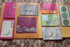 Eid Card Designs Handmade Kids Art Eid Cards Eid Crafts Eid Cards Creative Gift