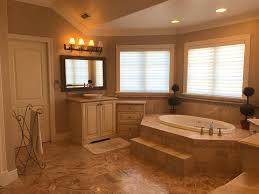 Bathroom Remodeling Brooklyn Amazing Crisp Modern Master Bathroom Remodel STUDIO MCGEE