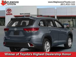 2018 toyota highlander limited platinum. modren highlander 2018 toyota highlander limited platinum in maplewood mn  maplewood in toyota highlander limited platinum
