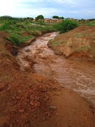 soil erosion its causes its