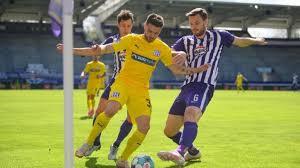 Jeden spieltag in der 2. Fussball Vfl Osnabruck Muss In Die Relegation Gegen Ingolstadt Sport Sz De