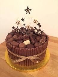 50th Birthday Mens Cake Birthday Cakes For Him 50th Birthday Male
