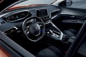 2018 peugeot 3008 price. perfect 2018 peugeot 3008  dash in 2018 peugeot price