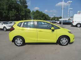 honda fit 2016 yellow. Delighful Fit 2016 Honda Fit LX In Jefferson County KY  World Throughout Yellow T