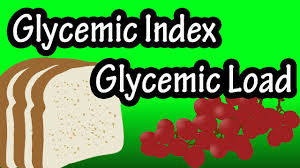 What Is The Glycemic Index What Is Glycemic Load Glycemic Index Explained Glycemic Index Diet