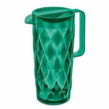 Купить «Кувшин <b>CRYSTAL</b> 1,6 литров (зеленый)» (Koziol) по ...