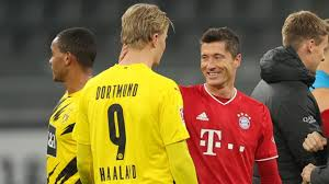 Kickoff is set for 2:30 p.m. Bayern Munich Vs Borussia Dortmund Preview How To Watch On Tv Live Stream Predicted Lineups Prediction