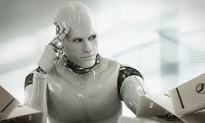 Mi presidente, un cíborg: ¿qué es el transhumanismo?
