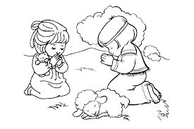 Small Picture astonishing Terrific Children Praying Coloring Page Best Of Large