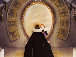 mirror on the wall. \ mirror on the wall s
