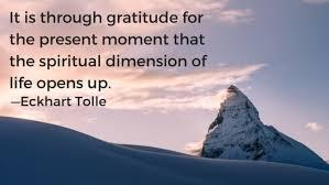 Quotes On Gratitude Custom 48 Gratitude Quotes That Inspire Us To Be More Appreciative Yoga
